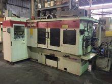 SICMAT RASO 400 CNC GER SHAVER,