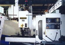TAKANG #VMC1020 CNC MACHINING C