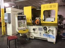 Used NO. RZ 301-AS,