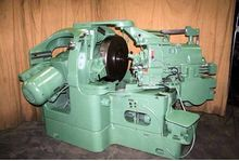 MODEL 22 GLEASON HYPOID GEAR GE