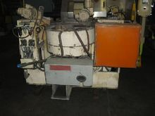MODEL 2SF30 ALMCO TWIN SPINDLE