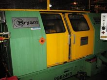 BRYANT, No. LL3-50, 1991,