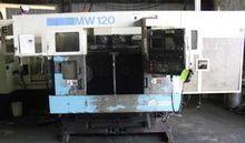MURATA MODEL MW-120-G CNC TWIN