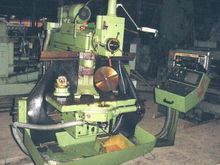 "MODEL MH600P MAGI MILL, 10"" FAC"