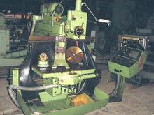 """MODEL MH600P MAGI MILL, 10"""" FAC"""