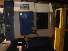MODEL 300CG, GLEASON CNC CUTTER