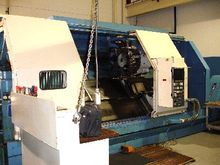 MODEL NO. ST60 MCU-3000 MAZAK U