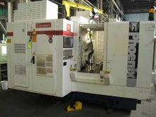 MODEL 450HC GLEASON/PHOENIX CNC