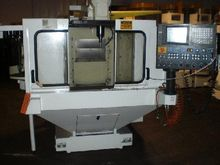 MODEL NO. SNC-64, MAKINO VERTIC