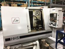 STAR 4HHS CNC HOB SHARPENER 10""