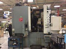 GLEASON PHOENIX 400GH CNC GEAR