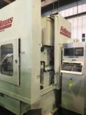 FELLOWS FS-400-125 CNC HYDROSTR