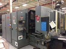 GLEASON 782 G-TECH CNC GEAR HOB