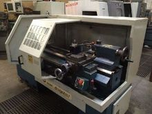 "BRIDGEPORT ""EZ PATH"" CNC LATHE"