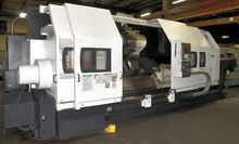 MODEL ST50N/3000U MAZAK CNC LAT