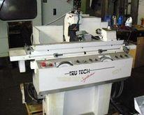 MODEL TTS 6-18 TRU TECH SYSTEMS