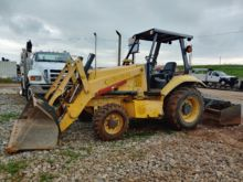 2006 New Holland LV80 LV 80