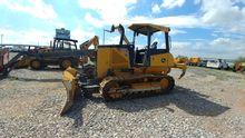 2012 John Deere 550K 550 K XL