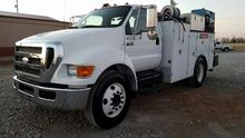 2008 Ford F-650 Super Duty