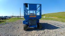 2006 Genie GS-2668  2668