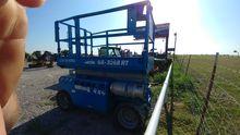 2008 Genie GS-3268 3268