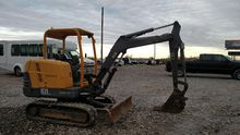 2007 Volvo EC25 Excavator