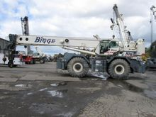Used 2004 Terex RT10