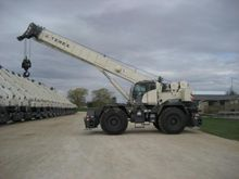 Used 2016 Terex RT67