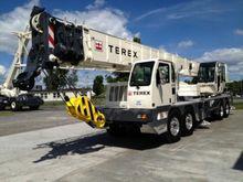 New 2016 Terex T780