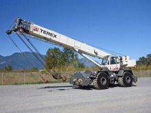 Used 2006 Terex RT78