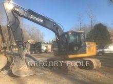 2014 Deere & Co. 130G
