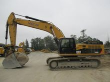 2011 Caterpillar 345DL