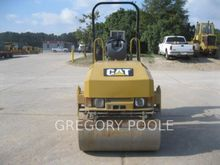 2012 Caterpillar CB-24