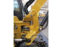 2015 Caterpillar 308E2CRSB
