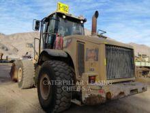 2011 Caterpillar 962H