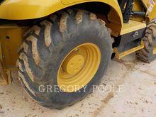 2013 Caterpillar 416FST
