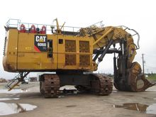 2012 Caterpillar 6060FS