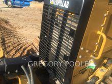 2014 Caterpillar D3K2 LGP