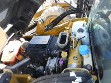 2013 Caterpillar 420FIT