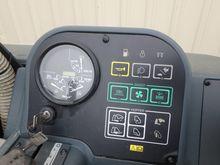 2013 Advance SW8000 FLOOR SWEEP