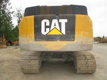 2012 Caterpillar 349EL