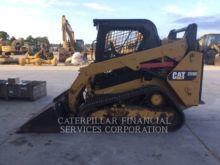 2016 Caterpillar 259D