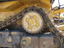 2010 Caterpillar D10T