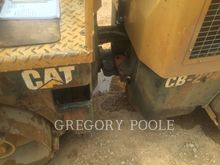 2004 Caterpillar CB-224E