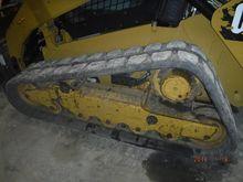 2012 Caterpillar 299DXHP