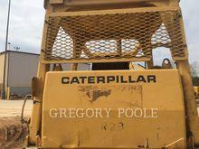 1977 Caterpillar D6D
