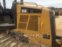 2014 Caterpillar D5K2 XL
