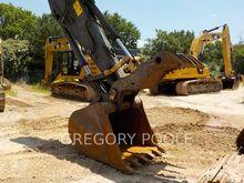 2012 Volvo Excavators Ab EC250D