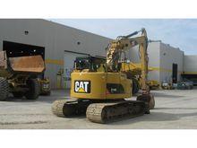 2012 Caterpillar 314DLCR