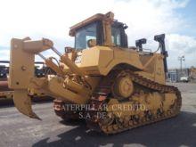 2012 Caterpillar D8T